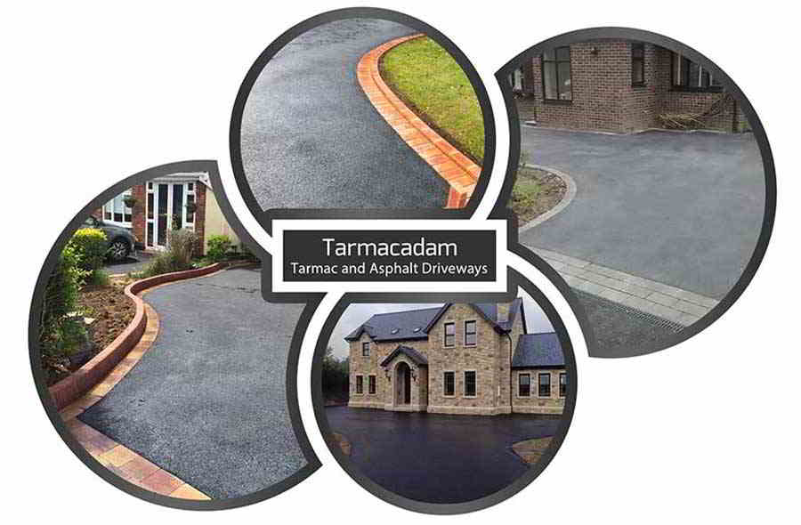 Tarmac Contractors in Dublin