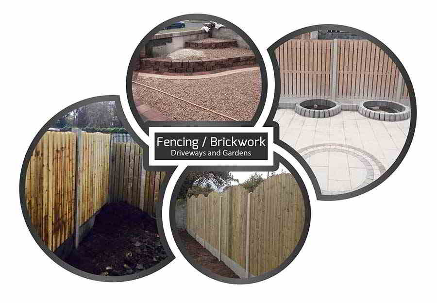 Fencing and Brick Layers