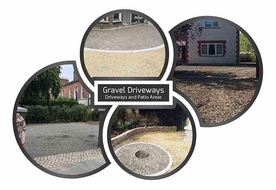 Gravel Contractors Dublin