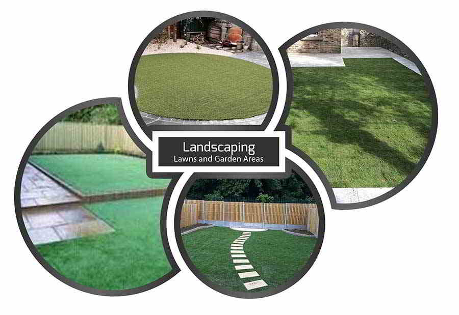 Landscaping Contractors Dublin