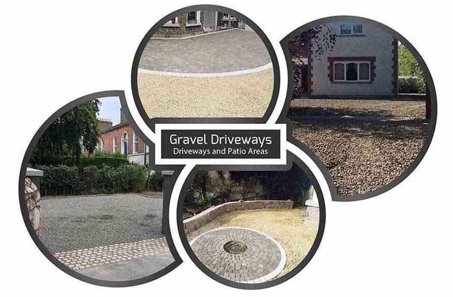 Gravel Driveway Installations Rathfarnham