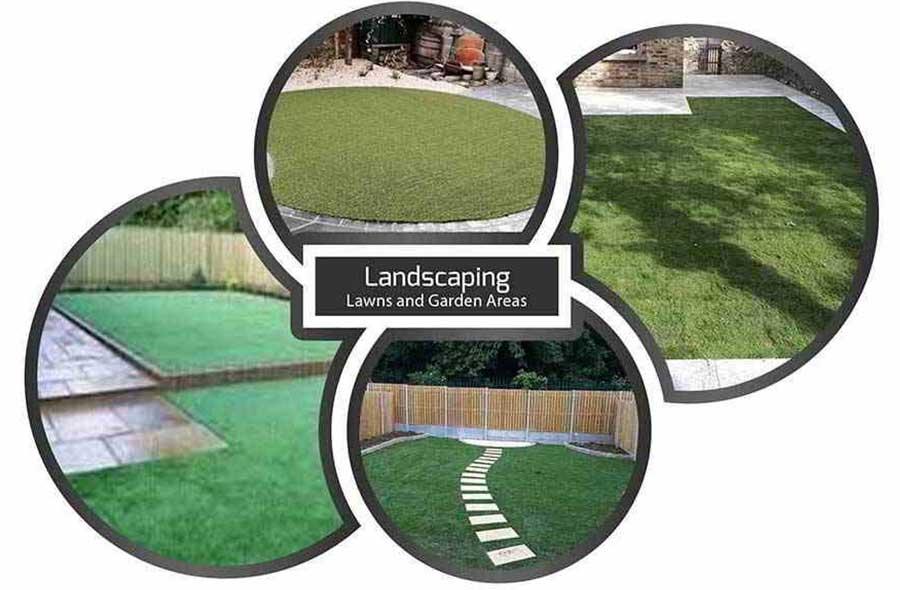 Landscaping Rathfarnham